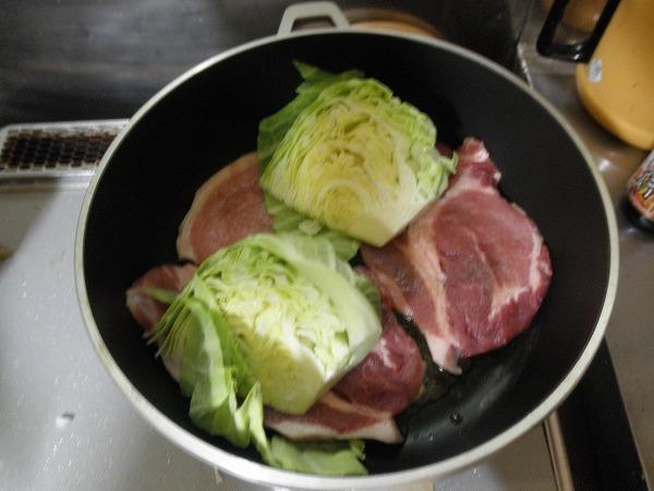 ブラロースの料理